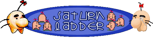 Saturn Ladder Banner
