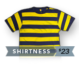 Shirtness - $23