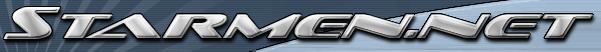 Starmen.Net (Logo)