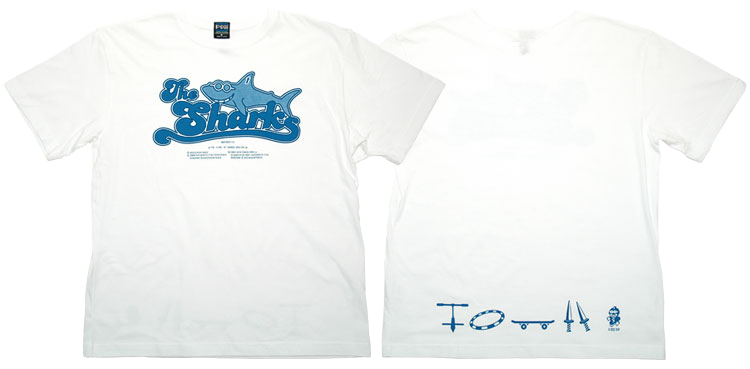The Sharks T-Shirt