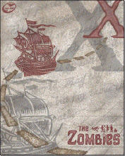 The Zombies - The Sea Voyage