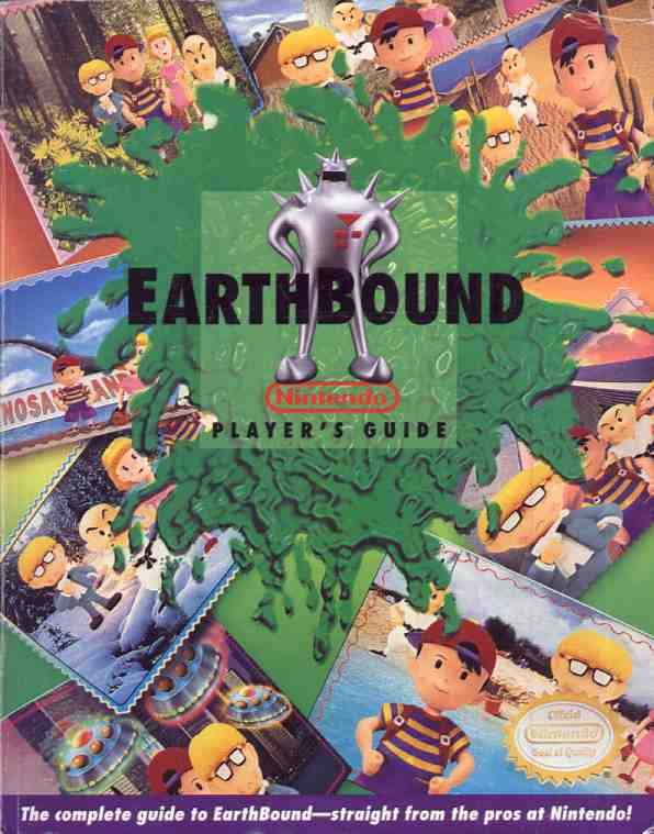 Starmen Net Mother 2 Earthbound